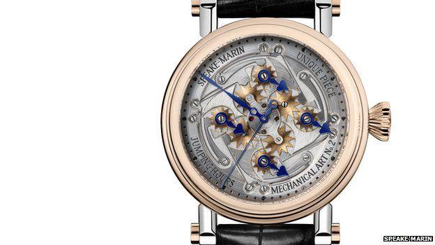 Speake-Marin watch