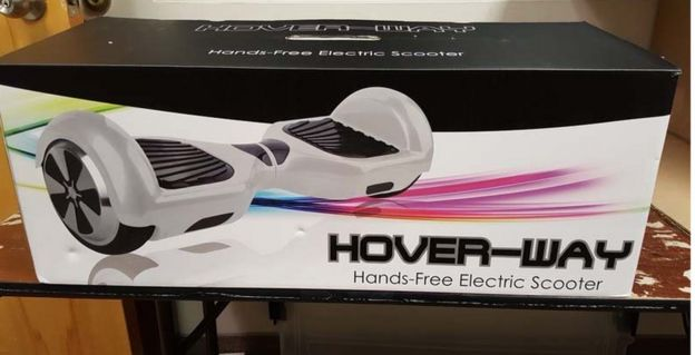 Half a million hoverboards recalled in US ilicomm Technology Solutions