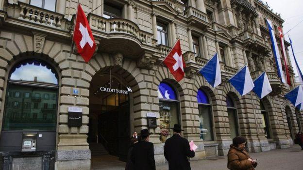 'Essa proposta terá consequências imprevisíveis', disse o ministro do Interior da Suíça