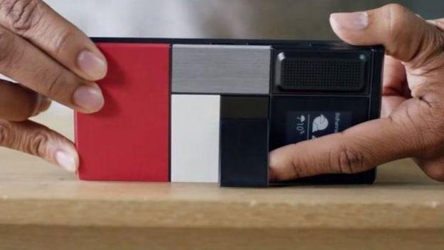 Google suspends Project Ara DIY smartphone work ilicomm Technology Solutions