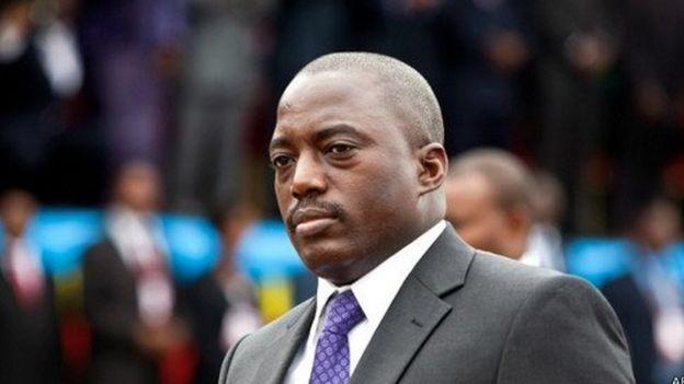 Le président souhaite rester au pouvoir jusqu'à la tenue des prochaines élections.