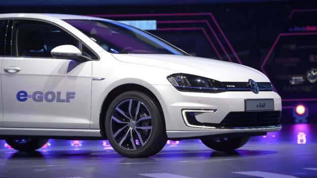 Volkswagen recall is third electric car call-back in a month ilicomm Technology Solutions