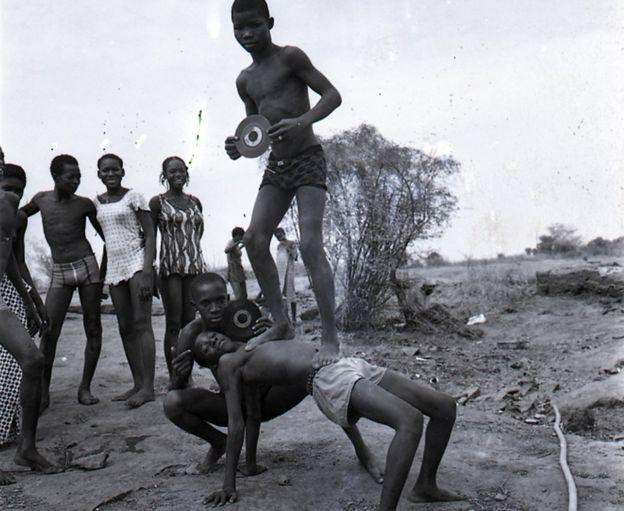 WATCH GHANA