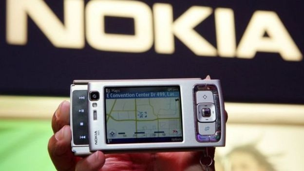 نوكيا تعود بنظام التشغيل أندرويد خلا النصف الأول من عام 2017.NOKIAI