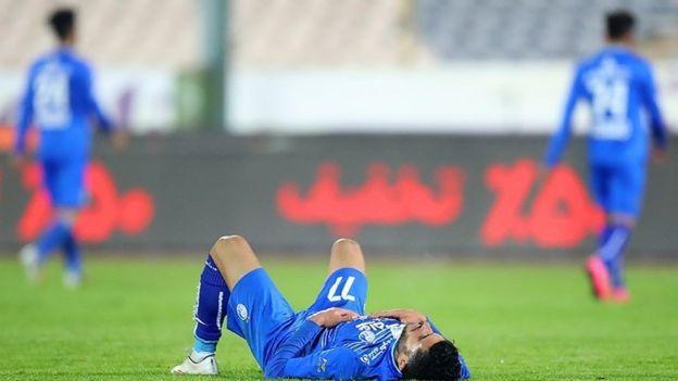 استقلال، استقلال خوزستان، فوتبال