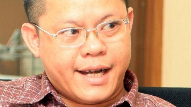 Phó Giáo sư, Tiến sỹ Nguyễn Đức An