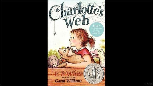 Örümcek Ağı (Charlotte's Web) (1952) - EB White