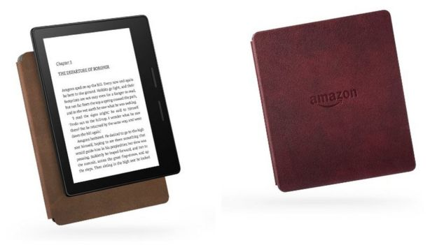Amazon Kindle Oasis: Does the world want a £270 e-reader? ilicomm Technology Solutions