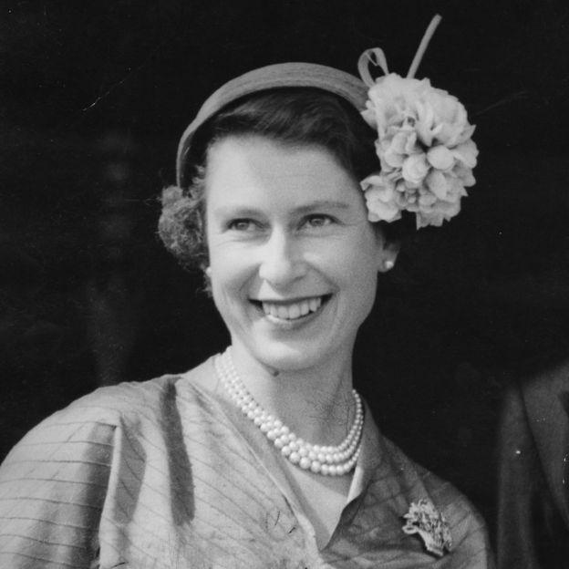 fotos queen elisabeth