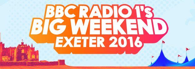 Mumford And Sons To Headline Radio 1's Big Weekend At Exeter's Rhbbccouk: Radio 1 Big Weekend 2016 Tickets At Gmaili.net