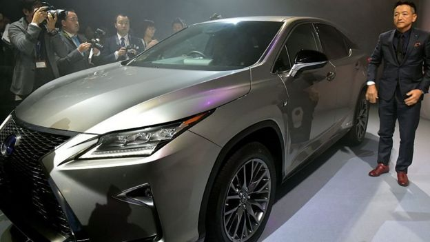 Faulty update breaks Lexus cars' maps and radio systems ilicomm Technology Solutions