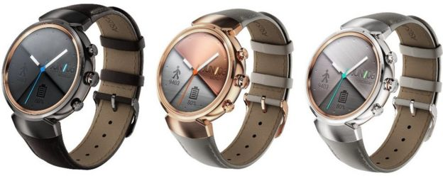 Samsung Gear S3 watches get bigger screens and batteries ilicomm Technology Solutions