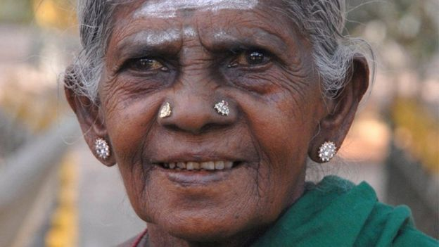 Profile of Saalumarada Thimmakka