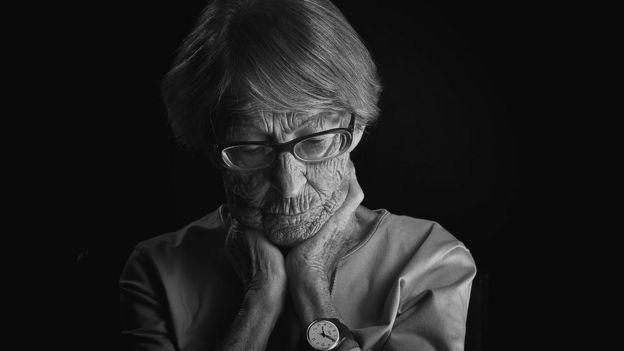 Близька подруга пані Помсел загинула в Аушвіці