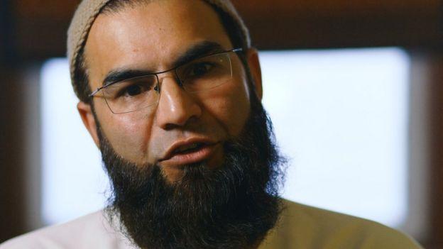 Zahid Mahmood