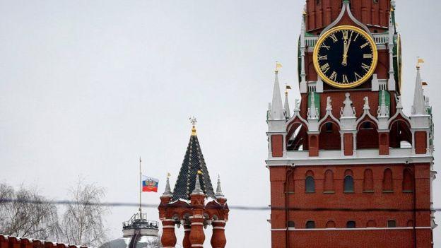 Пресс-секретарь президента России Дмитрий Песков заявил, что Москва даст адекватный ответ на введение Соединенными Штатами Америки антироссийских санкций