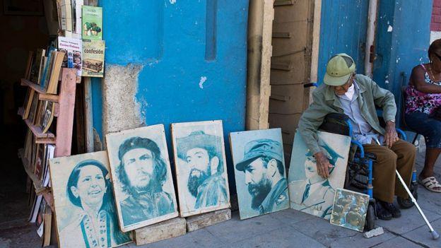Así festejan los cubanos en Miami por la muerte de Fidel Castro