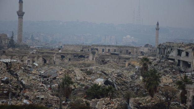 Eski Halep