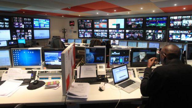 TV5Monde gallery
