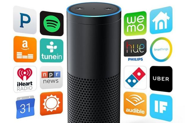 Amazon's Echo speakers head to UK and Germany ilicomm Technology Solutions