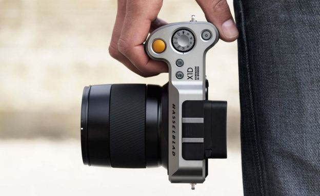 Hasselblad is the first mirrorless medium-format camera ilicomm Technology Solutions