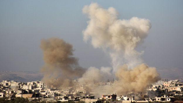 الجيش العربي السوري سيطر على