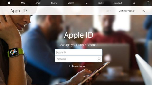 Online scams 'target Apple customers for richer pickings' ilicomm Technology Solutions