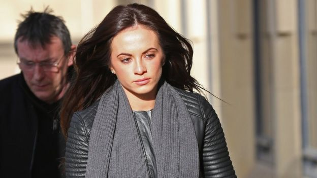 Adam Johnson trial: Footballer 'made girl out to be a liar'
