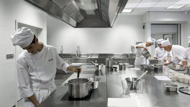 Centro Culinario Vasco