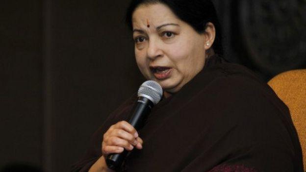 कैसें बनीं जयललिता,तमिलनाडु की 'अम्मा' ?