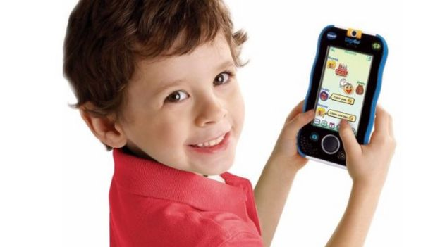 Parents urged to boycott VTech toys after hack ilicomm Technology Solutions