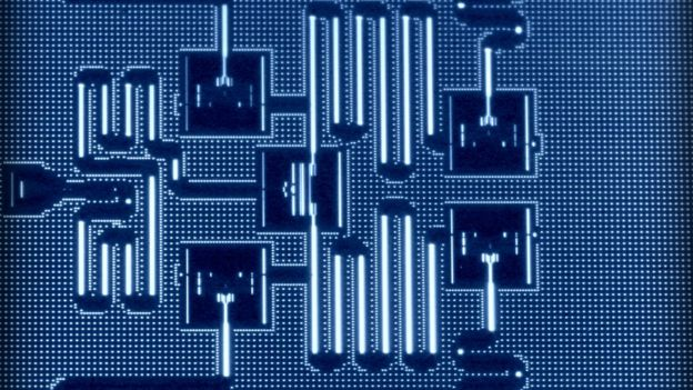 IBM allow free access to quantum processor online ilicomm Technology Solutions