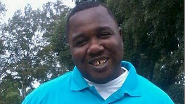Image of Alton Sterling