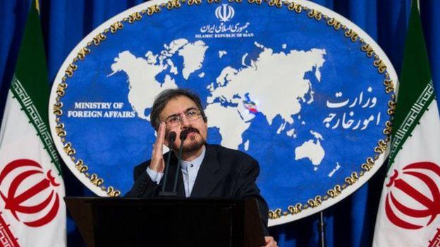 ایران حمله لندن را محکوم کرد