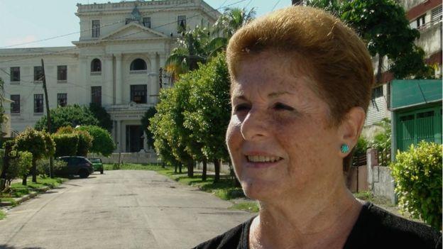 Dolores Guerra