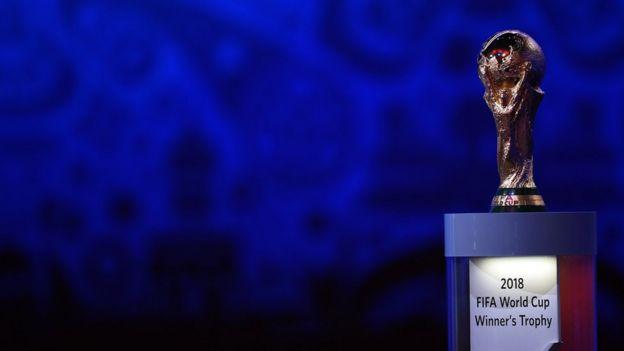 Trofeo de la FIFA