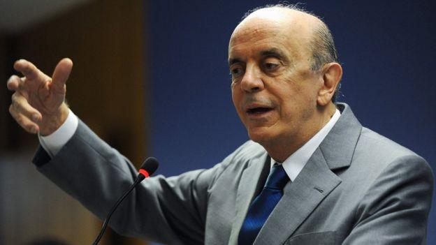 José Serra