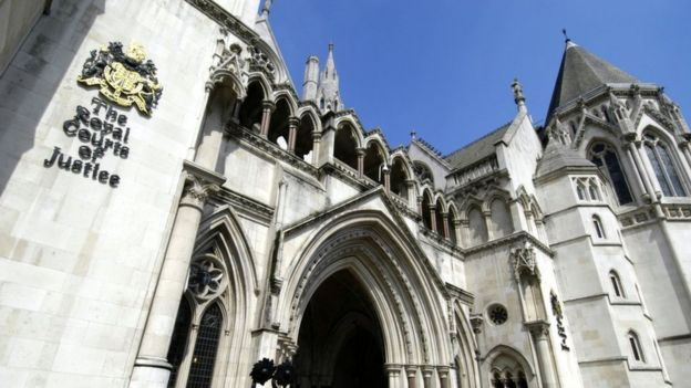 Dr Squier's appeal will be heard at the Royal Courts of Justice today