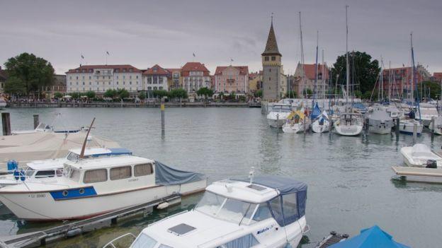 Lindau (file pic)