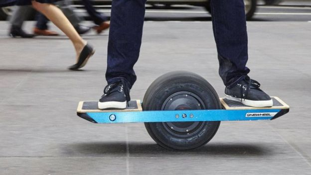 CES 2016: Hoverboard booth raided following patent complaint ilicomm Technology Solutions
