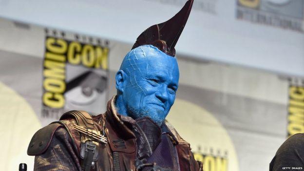 Yondu (Michael Rooker)