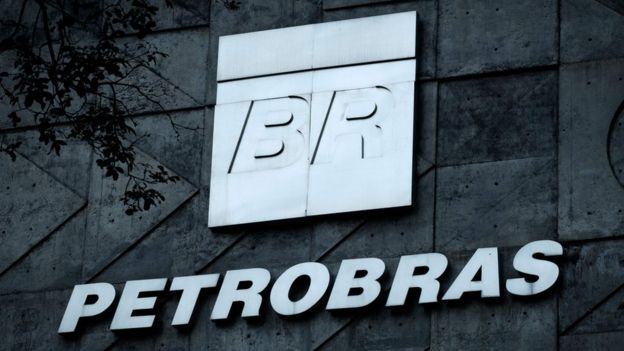 Oficinas de Petrobras