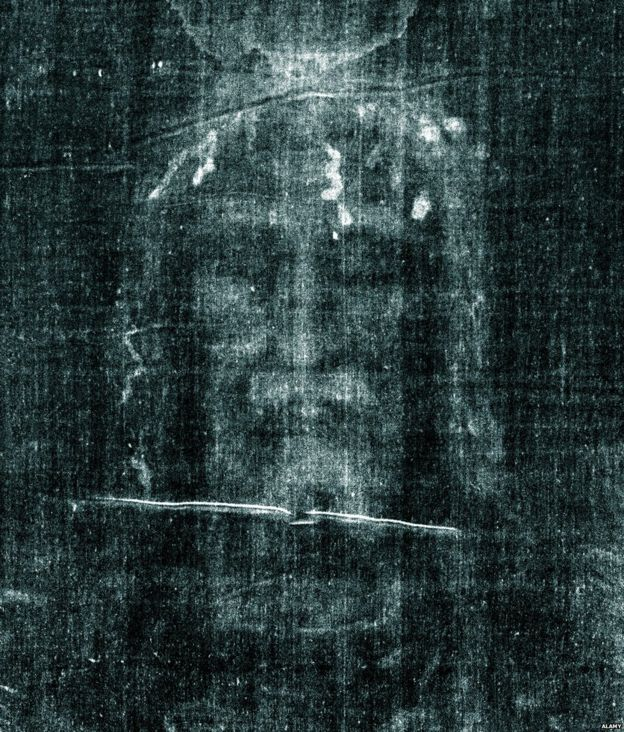 _83713753_secondopia_alamy - The Shroud of Turin (La Sindone di Torino) - Bible Study
