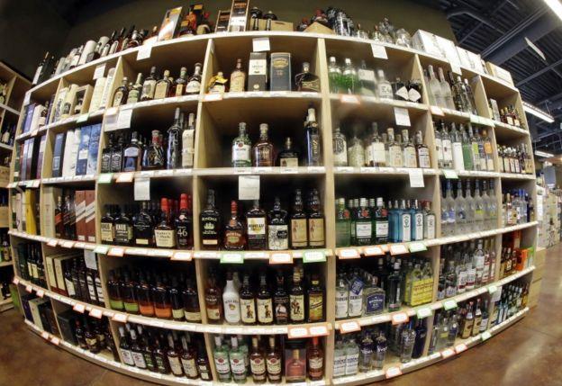 Un factor que ha cambiado es el del acceso a alcohol en los hogares.