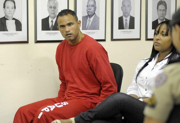 Bruno en el tribunal