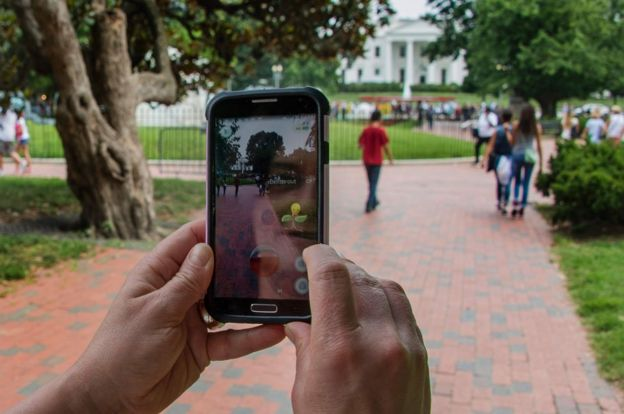 Pokemon Go makers face trespassing lawsuit ilicomm Technology Solutions