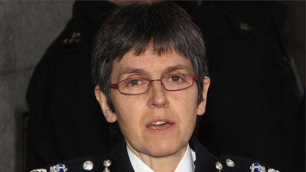 كريسيدا ديك أول امرأة تعين رئيسة لجهاز الشرطة اللندنية