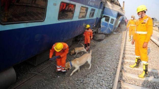 कानपुर जैसे रेल हादसे की ये हो सकती हैं 5 वजहें