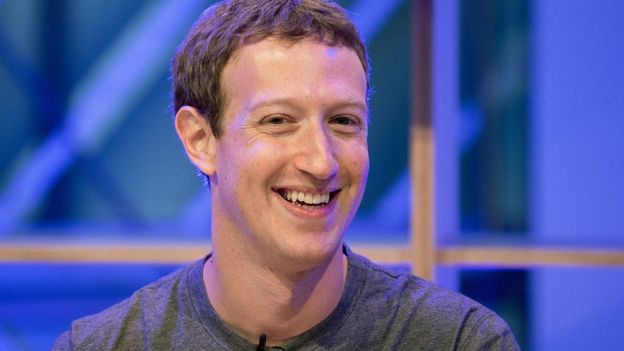 Zuckerberg's social media accounts targeted by hackers ilicomm Technology Solutions