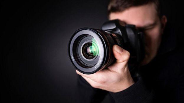 fotoğraf çekmeyi öğrenmek